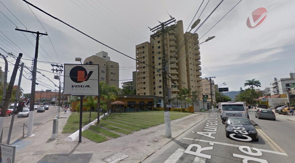 Ponto para POSTO DE GASOLINA para venda e locação, Loteamento João Batista Julião, Guarujá.