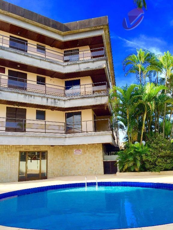 Apartamento no Coração do Caiçara - LOCAÇÃO - AP0017