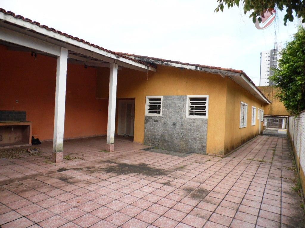Casa para locação comecial no centro de Mongaguá!