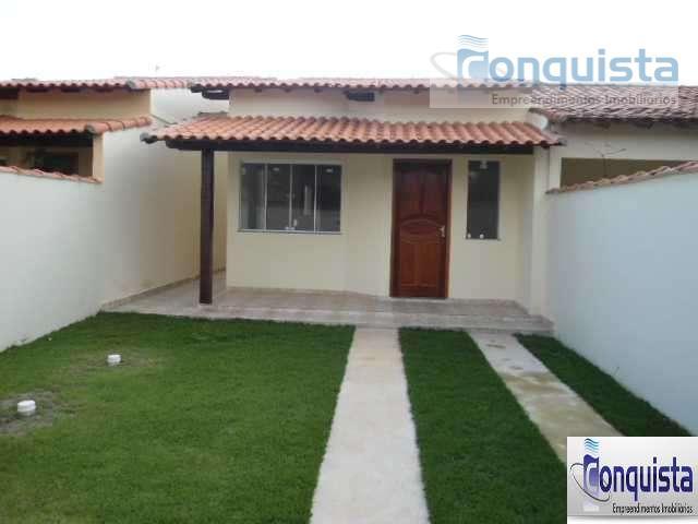 Casa em Itaipauçu