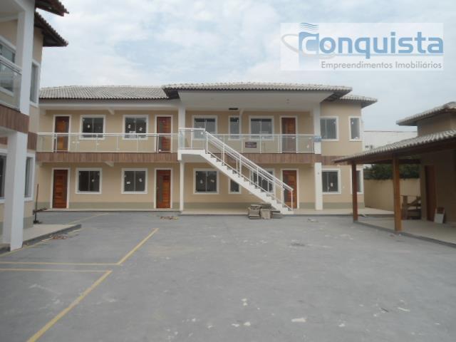 Apartamento Itaipuaçu