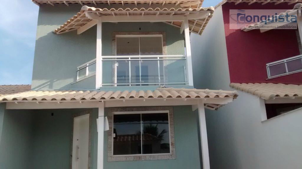Casa, Itaipuaçu