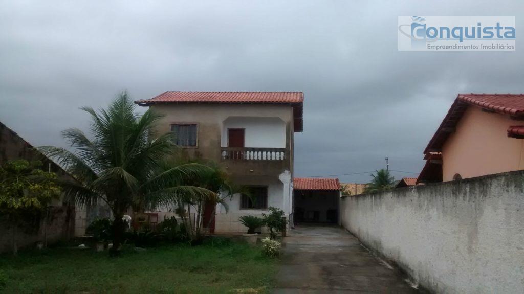 Casa residencial à venda, Jardim Atlântico Leste (Itaipuaçu), Maricá - CA0618.