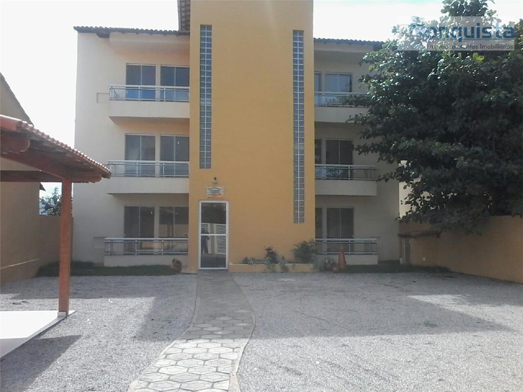 Apartamento em Itaipuaçu