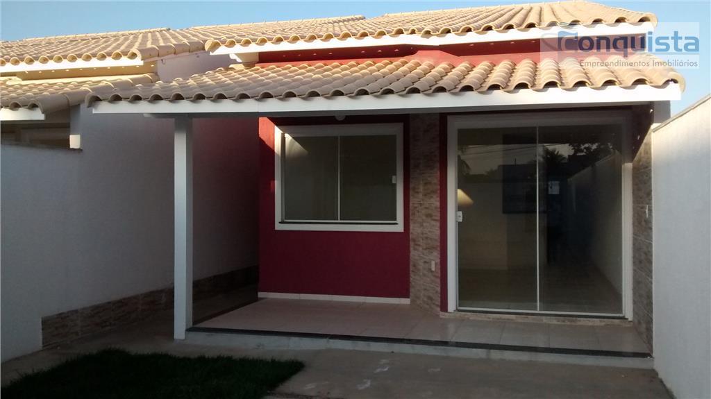 Casa Itaipuaçu