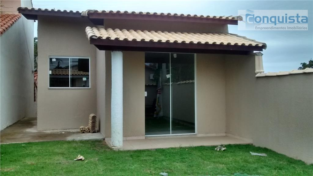 Casa em Itaipuaçu
