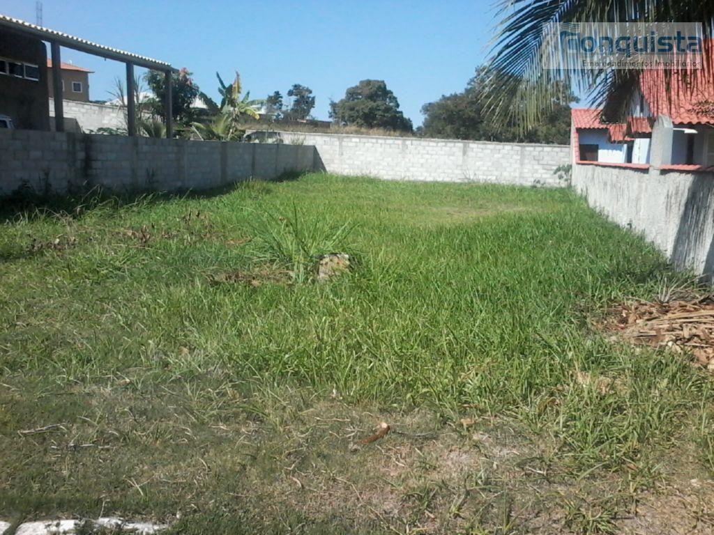 Terreno em Itaipuaçu