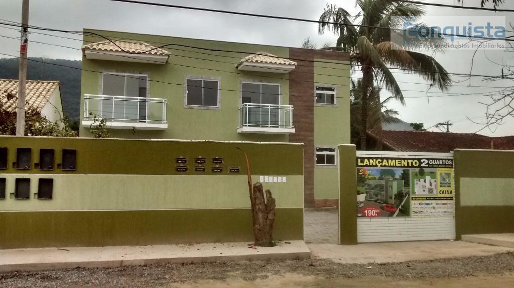 Apartamentos em Itaipuaçu