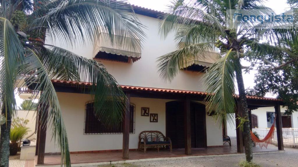 Magnífica Residência em Itaipuaçu