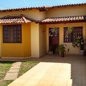 Casa residencial à venda, Itaipuaçu, Maricá.