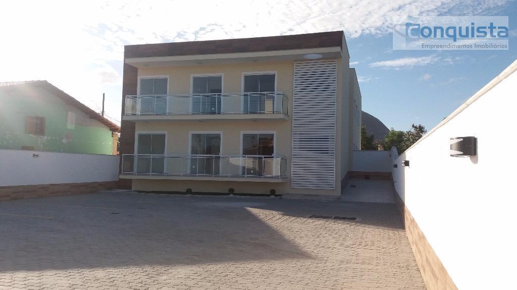 apartamento com 2 quartos, sala, cozinha americana, banheiro social, área de serviço, janelas em blindex, fino...