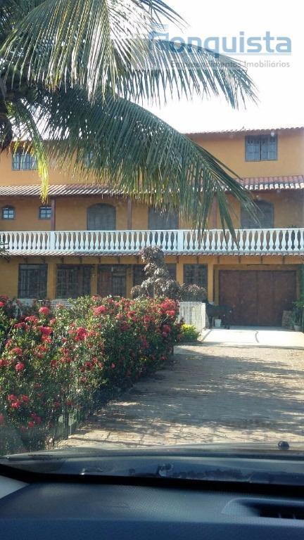 excelente triplex com 3 dormitórios sendo 3 suítes; sala; cozinha; banheiro social; varanda; área de serviço;...