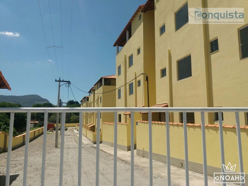 excelente oportunidade! aparatamento com 2 dormitórios; sala; cozinha; banheiro social; área de serviço. próximo a rodovia...