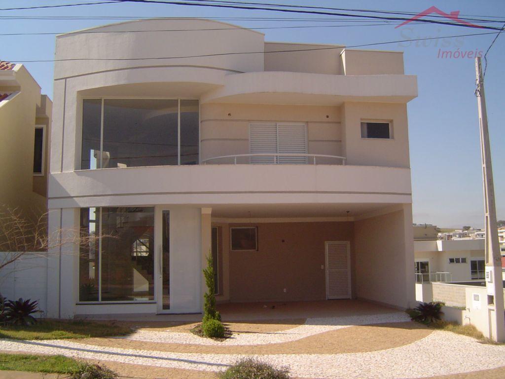 Sobrado 260 m², 3 suítes com sacada, sendo 1 master com closet e hidro, piscina, churrasqueira, ótima localização