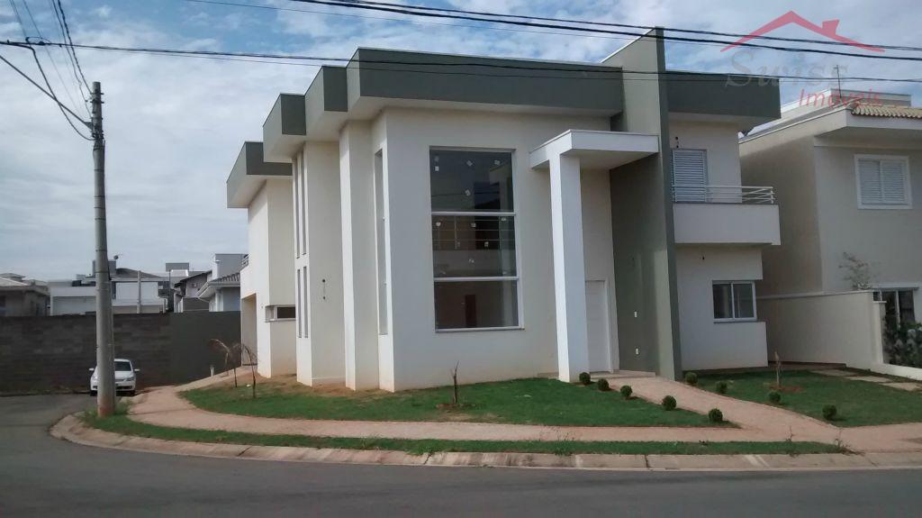 Sobrado 296 m² - esquina com lote 413,19 m², 4 dorm, 2 suítes, master c/hidro e closet, living 3 ambientes, lareira