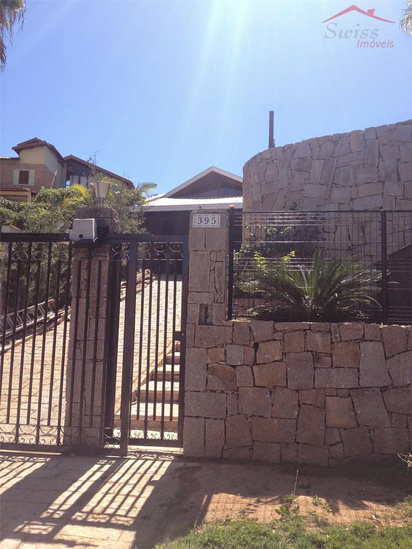 Casa maravilhosa San Conrado - área total de 600 m² - 4 suítes - piscina