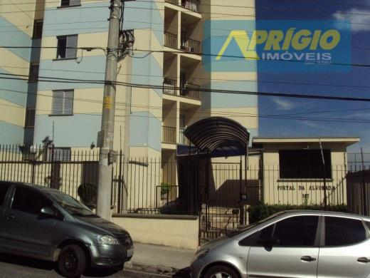 Apartamento residencial à venda, Jardim Amália, São Paulo.
