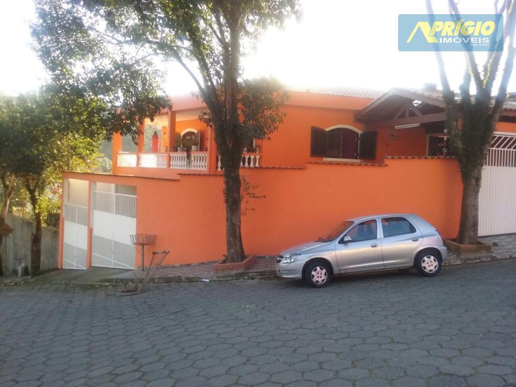 Casa  residencial à venda, Jardim Embuema, Embu das Artes.