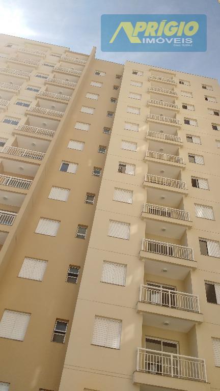 Apartamento residencial para locação, Jardim Caner, Taboão da Serra.