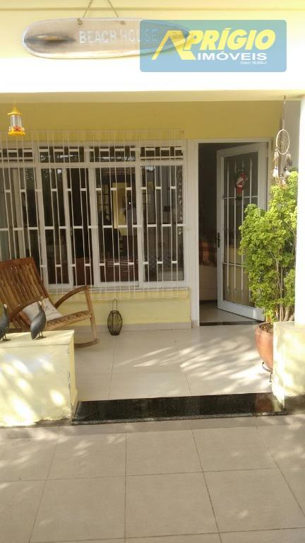Casa residencial à venda, Jardim Frei Galvão, Taboão da Serra.