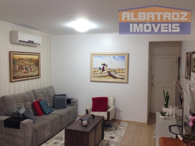 Em localização privilegiada, lindo apartamento 3 dormitórios com suíte, Córrego Grande, Florianópolis, SC