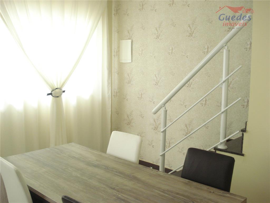 **condomínio fechado - tucuruvi - consulte valores com 2 vagas**maravilhoso sobrado em condomínio fechado de 110...