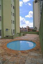 Apartamento  residencial à venda, Vila Gustavo, São Paulo.