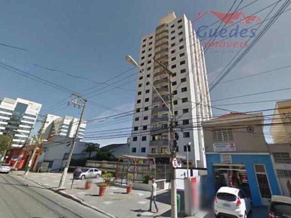 Apartamento  residencial à venda, Tucuruvi, São Paulo.