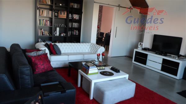 Casa em Condomínio Fechadol à venda, Parada Inglesa, São Paulo - AP0054.