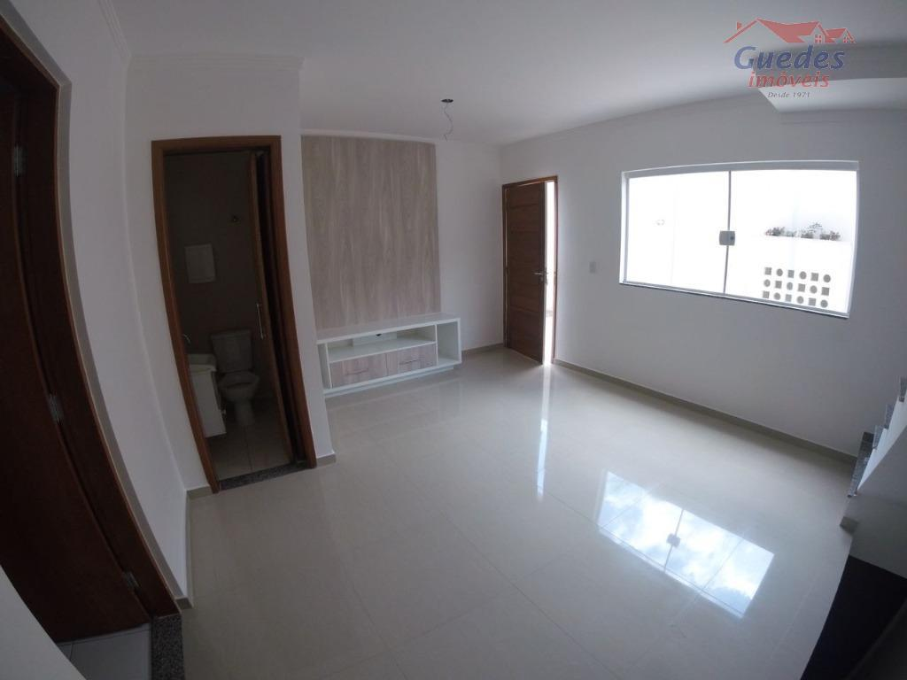 condomínio fechado no tucuruvi - 800m. do metrôsobrados de 2 dormitórios com 2 suítes2 vagas de...