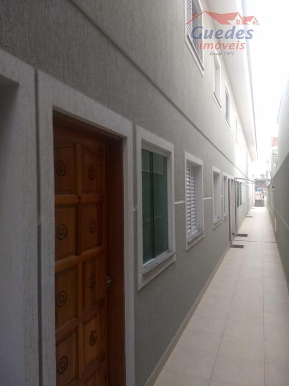 condomínio fechado - vila gustavo2 dorm.sala cozinhabanheiroárea de serviçoexcelente localização !!!próximo a todo comércio da regiãofácil...