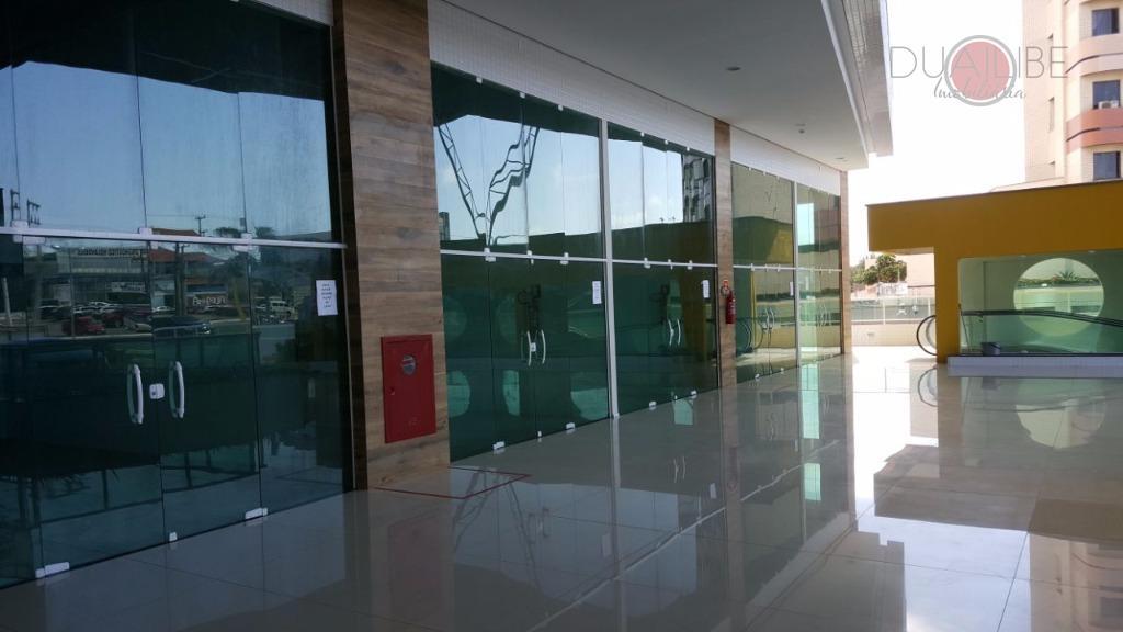 Centro Comercial FECOMÉRCIO