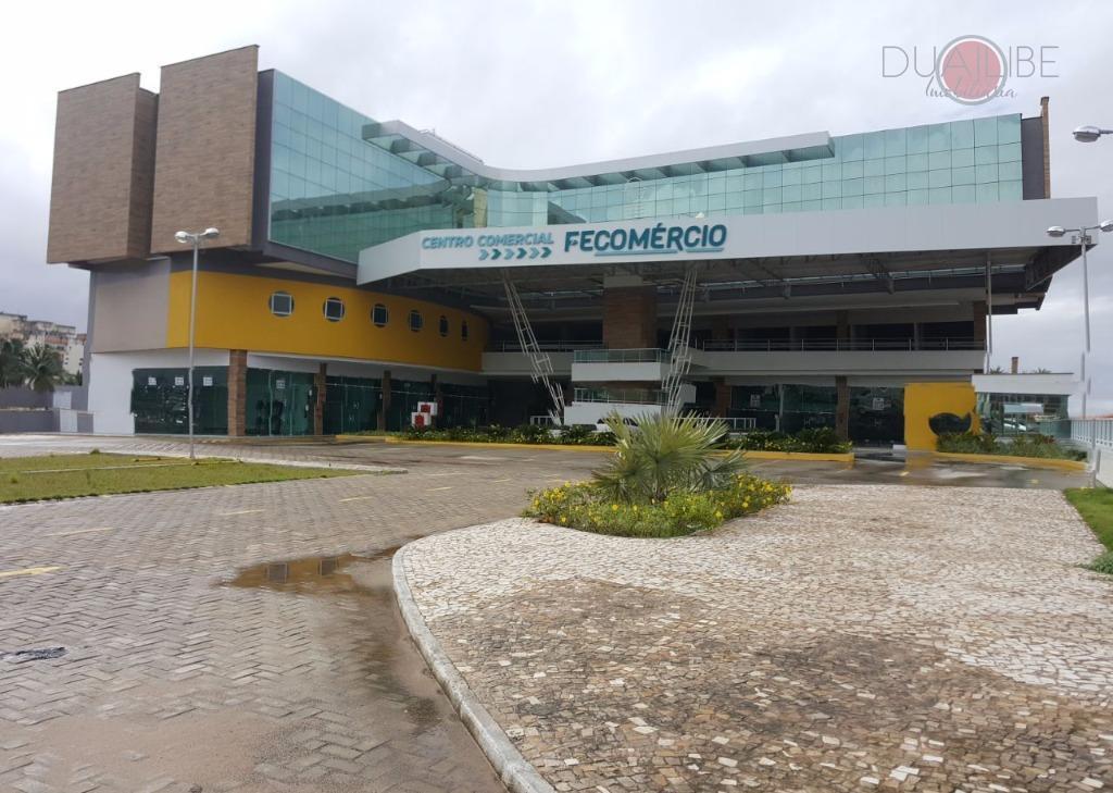 o centro comercial fecomércio disponibiliza de completa infraestrutura corporativa para atender com profissionalismo e excelência todas...