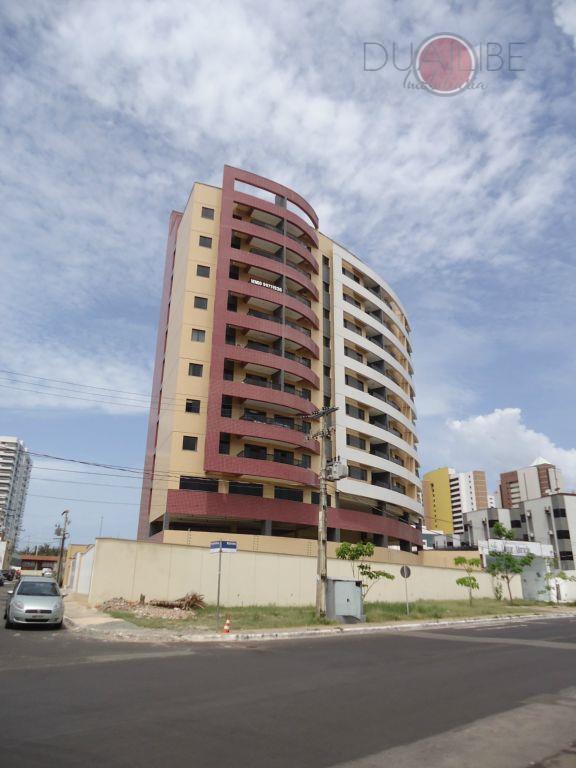 Apartamento residencial para locação, Ponta do Farol, São Luís.