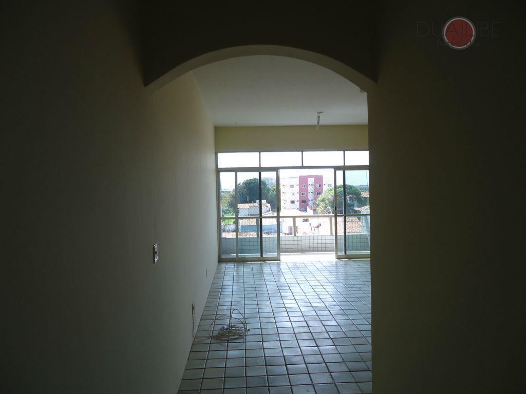 Apartamento residencial para locação, Jardim Renascença, São Luís.