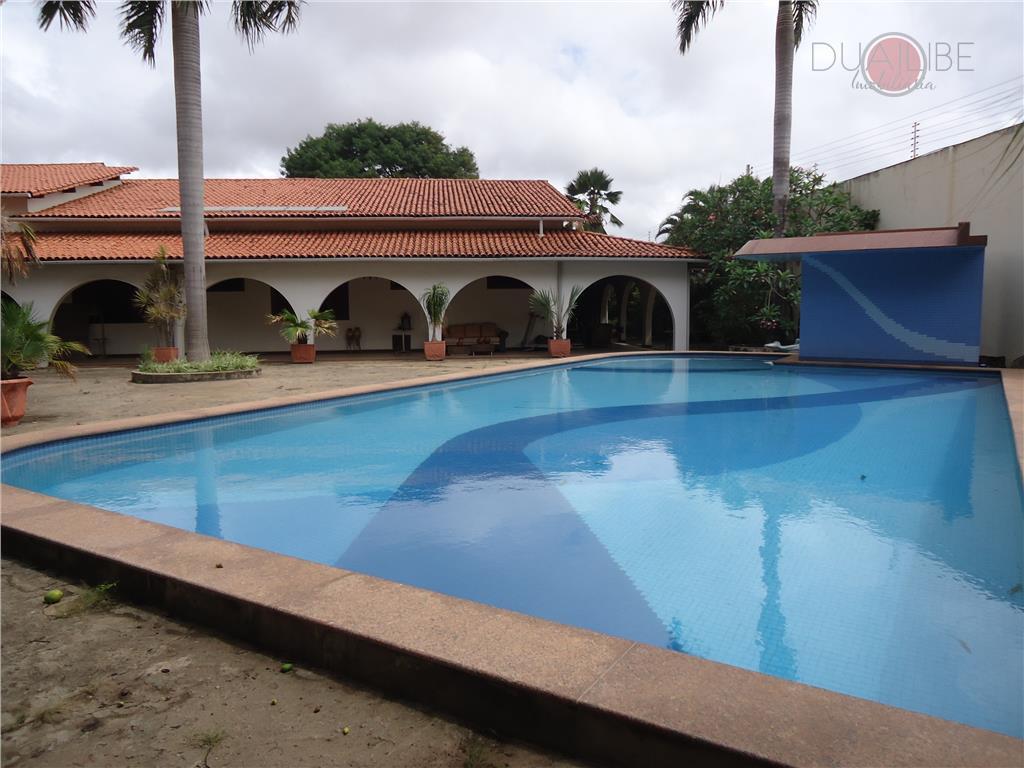 Chácara  residencial à venda, Maiobinha, São Luís.