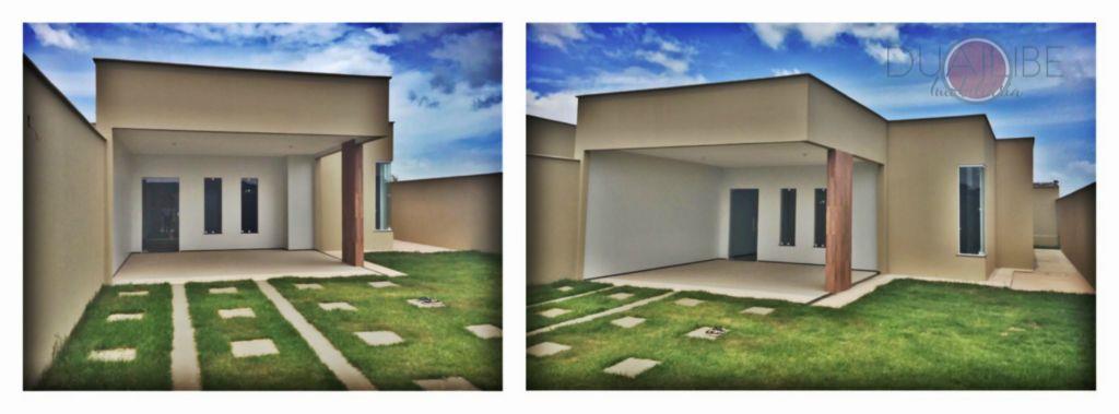 Casas de alto padrão no Araçagy