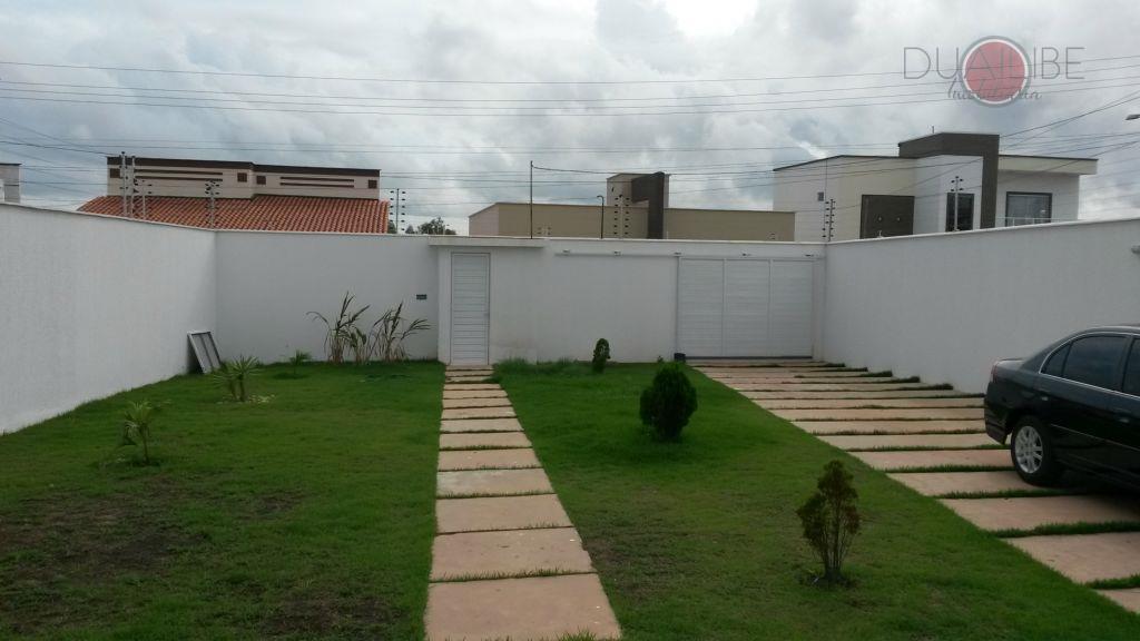 oportunidade!!! casa duplex à venda no araçagi, com garagem para 05 carros, 02 duas salas (estar...