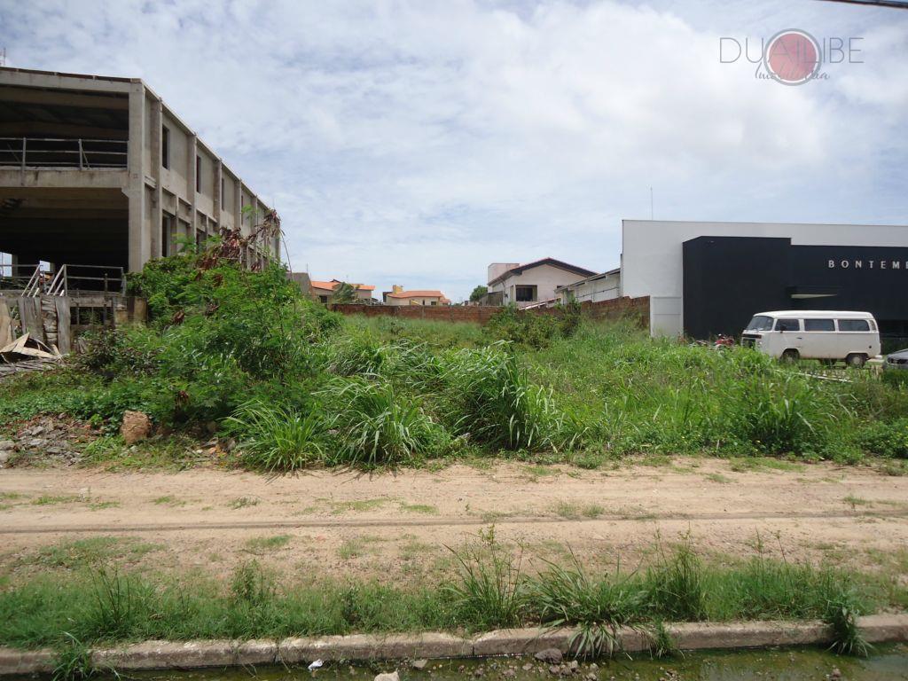 Terreno residencial para locação, Calhau, São Luís.