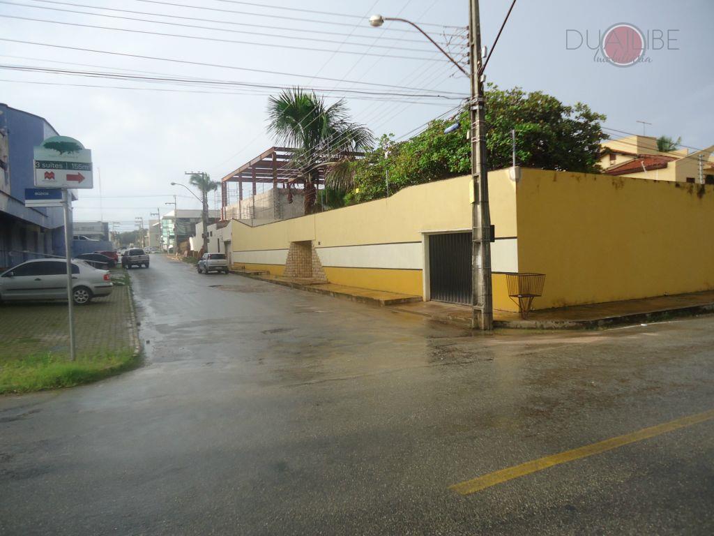 Casa  comercial para locação, Calhau, São Luís.