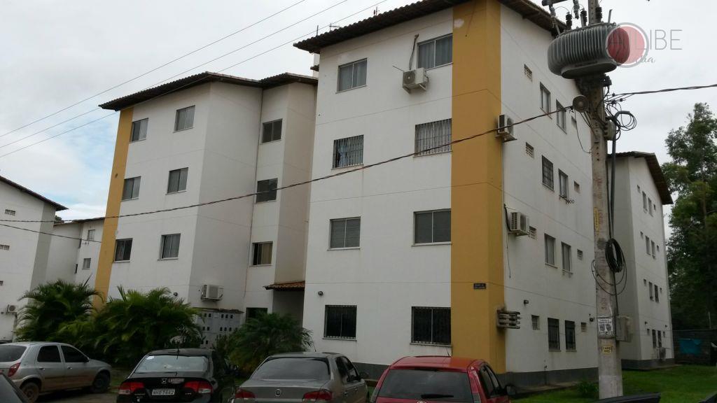 Apartamento  residencial para locação, Turu, São Luís.