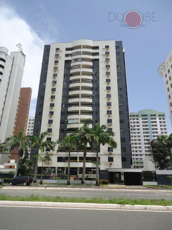 Apartamento residencial para locação, Calhau, São Luís.