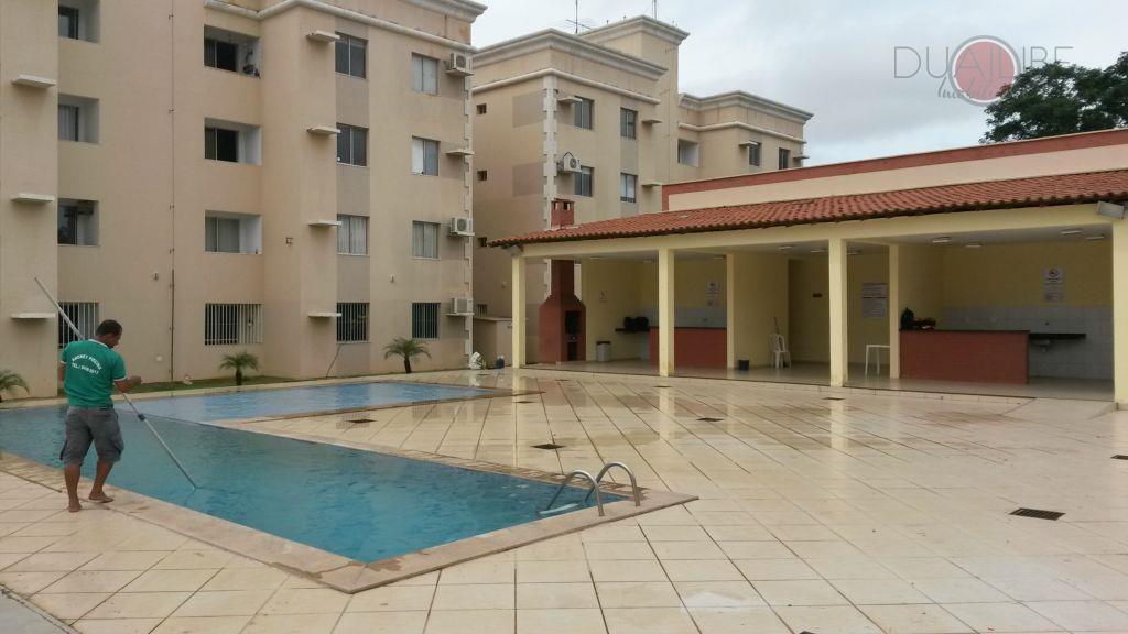 apartamento novo à venda cond. vivare com 51,27m², contendo 02 quartos, sala, varanda, wc reversível, cozinha...