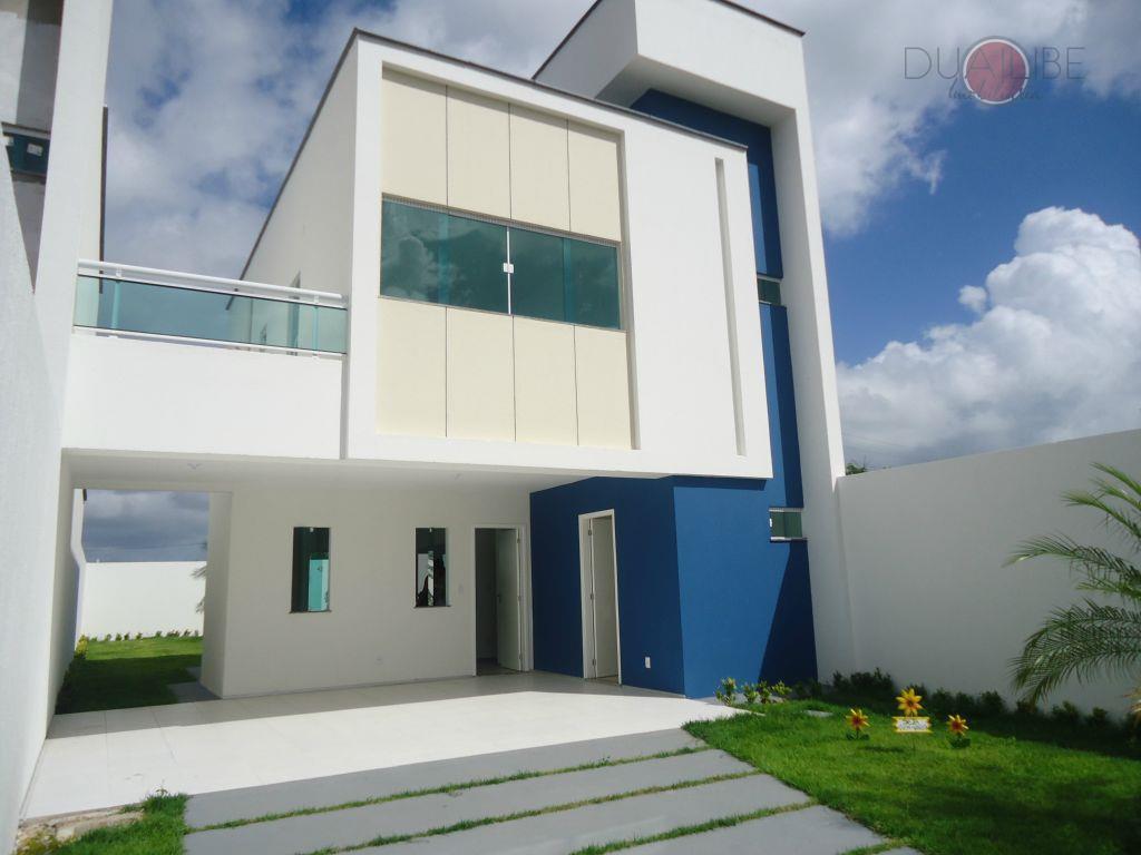 Vende-se Casa nova no Araçagy