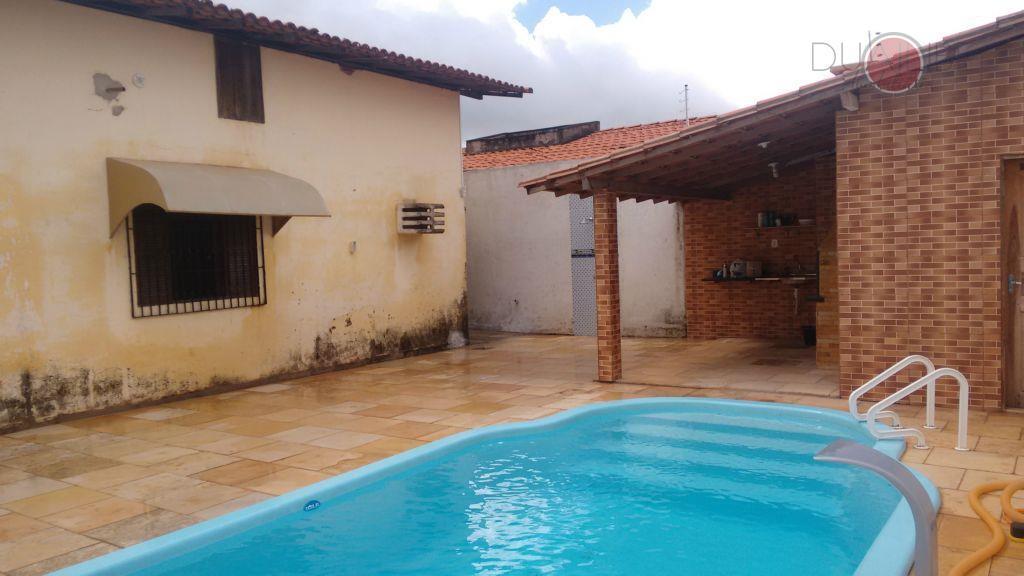 Casa residencial à venda, Recanto dos Vinhais, São Luís.