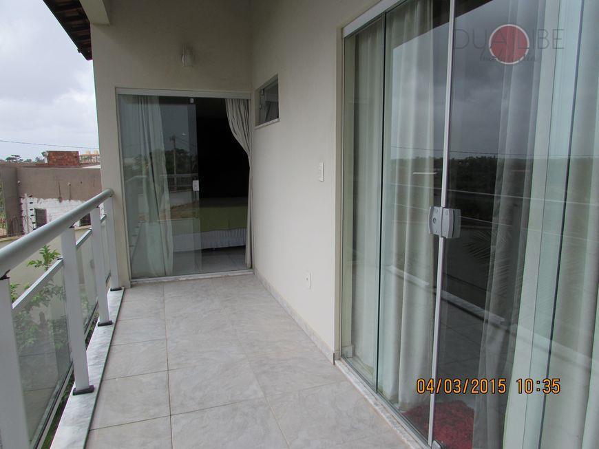 uma mansão no aracagy, e em todos os ambientes com móveis projetados de excelente qualidade e...