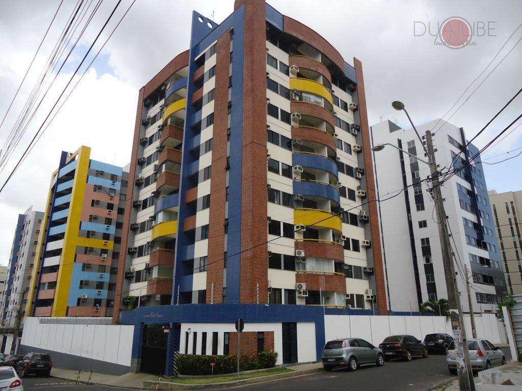 Apartamento à venda, Jardim Renascença, São Luís.