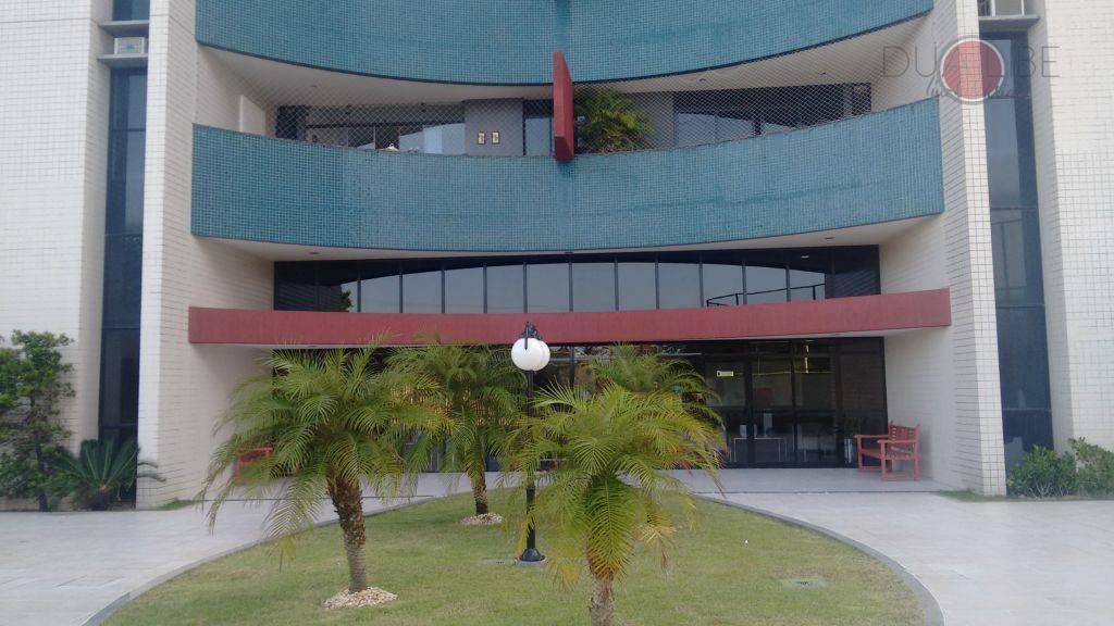 Apartamento residencial para venda e locação, Calhau, São Luís.