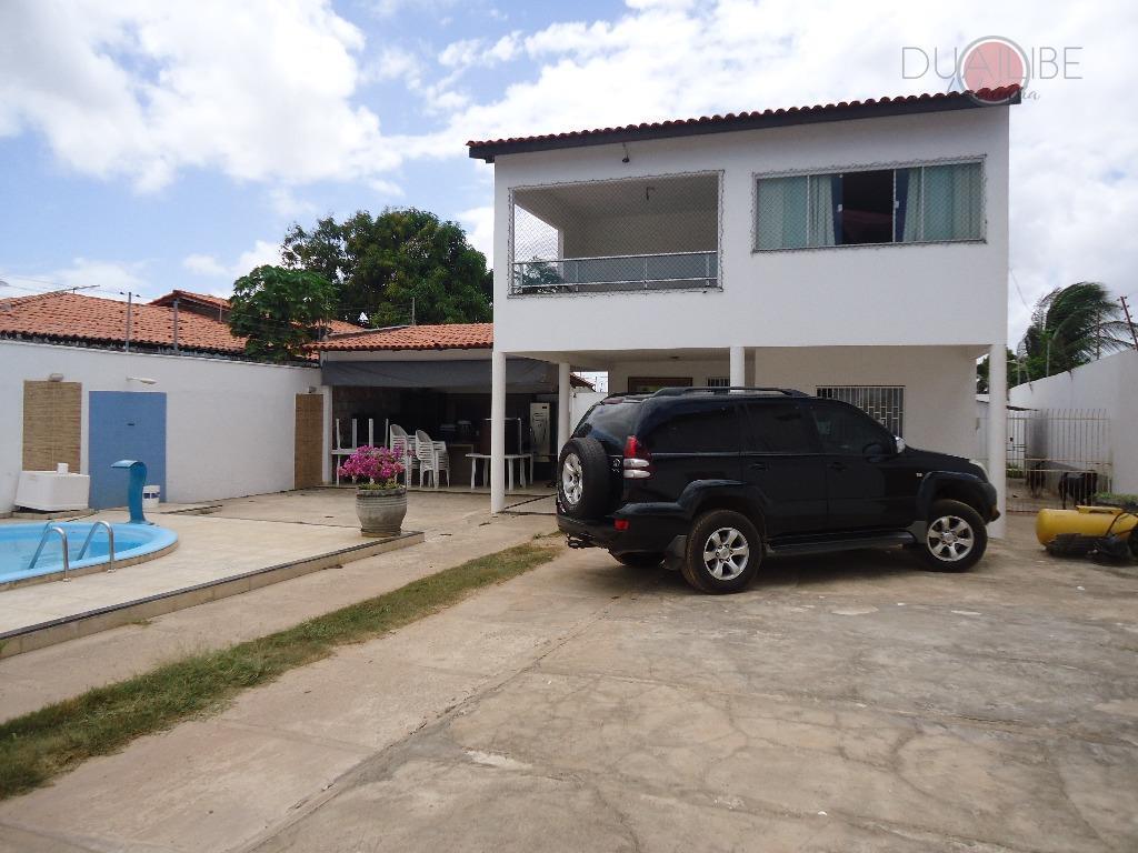 Casa no Araçagy com