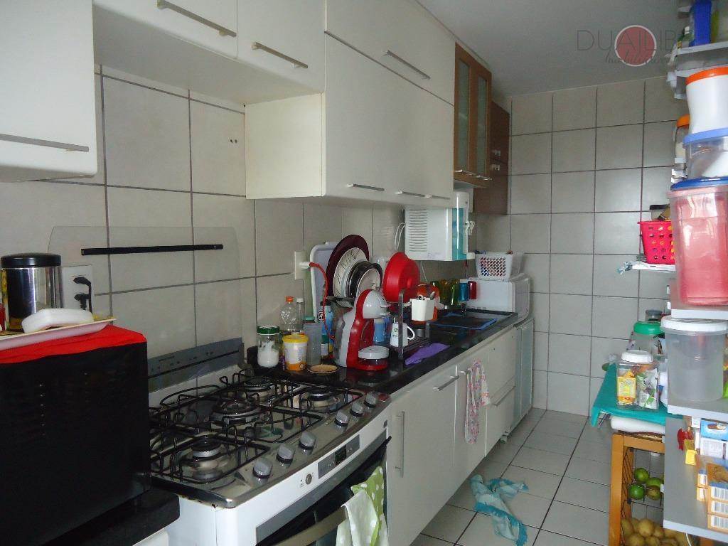 Apartamento com 3 dormitórios à venda, 115 m² por R$ 570.000 - Jardim Renascença - São Luís/MA